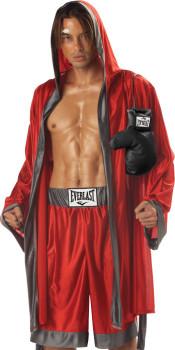 Everlast Adult Boxer Costume