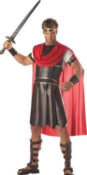 Men's Hercules Costume