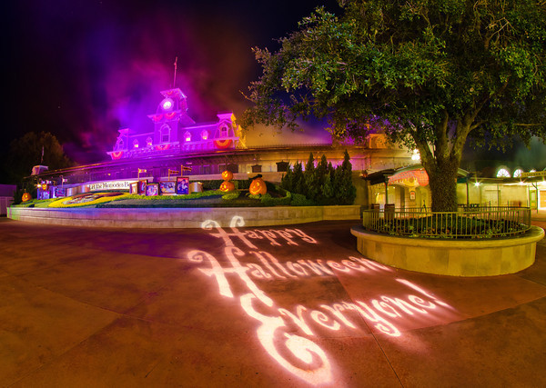2014 Guide To Mickeys Not So Scary Halloween Party At