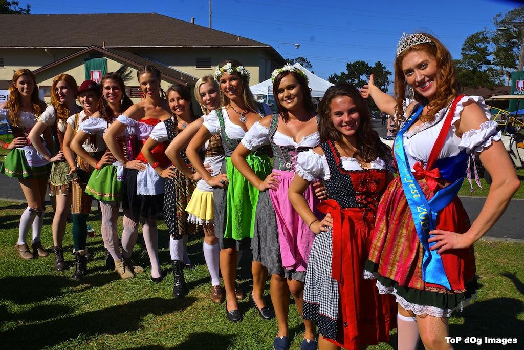 Monterey Bay Oktoberfest