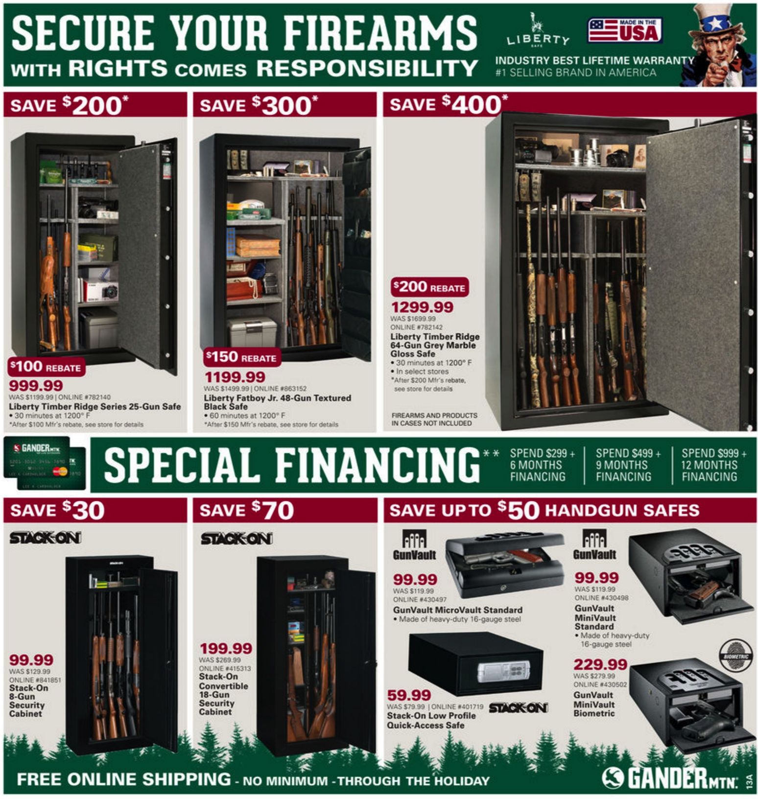 photo about Printable Gander Mountain Coupons identify Gander mountain rebates : Most straightforward invest in appliances clearance