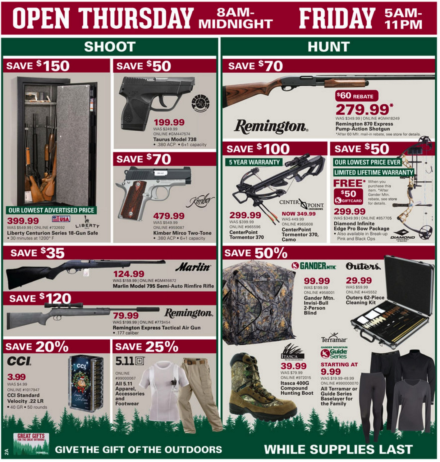 photo about Gander Mountain Printable Coupon known as Gander mountain rebates - What are the 50 colours of gray publications