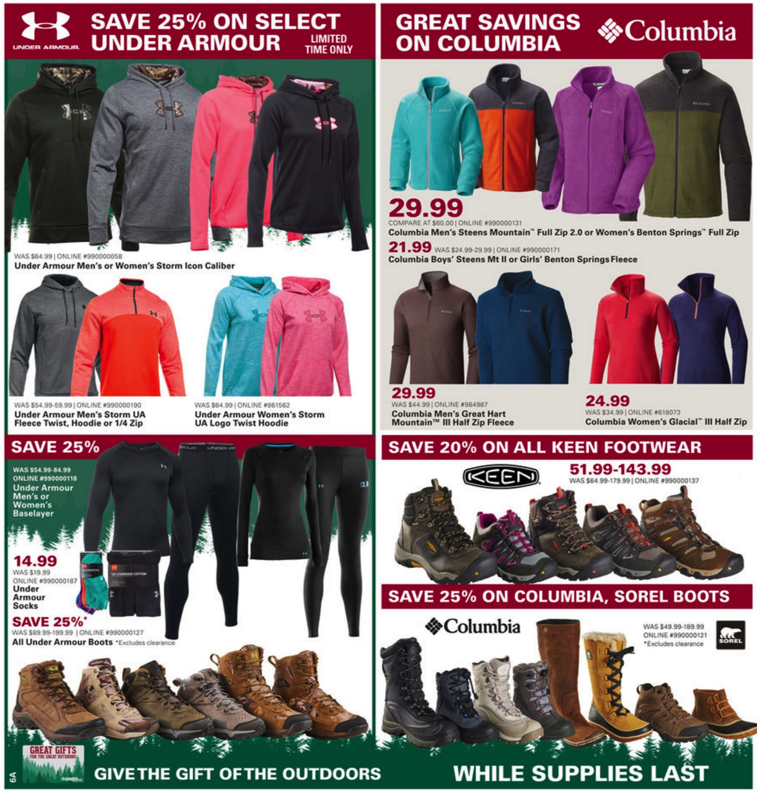 graphic regarding Gander Mountain Printable Coupons identify Gander mountain rebates : Perfect obtain appliances clearance