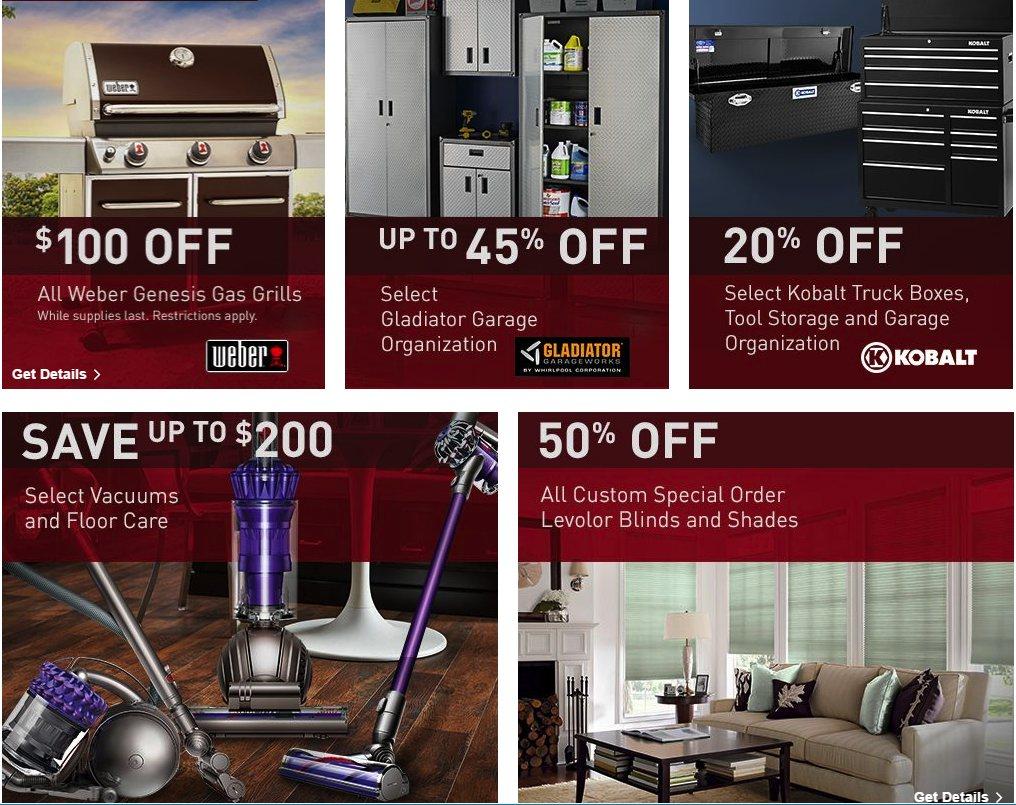 lowe s black friday 2018 ad smart home tools appliances vacuum cyber monday deals funtober. Black Bedroom Furniture Sets. Home Design Ideas