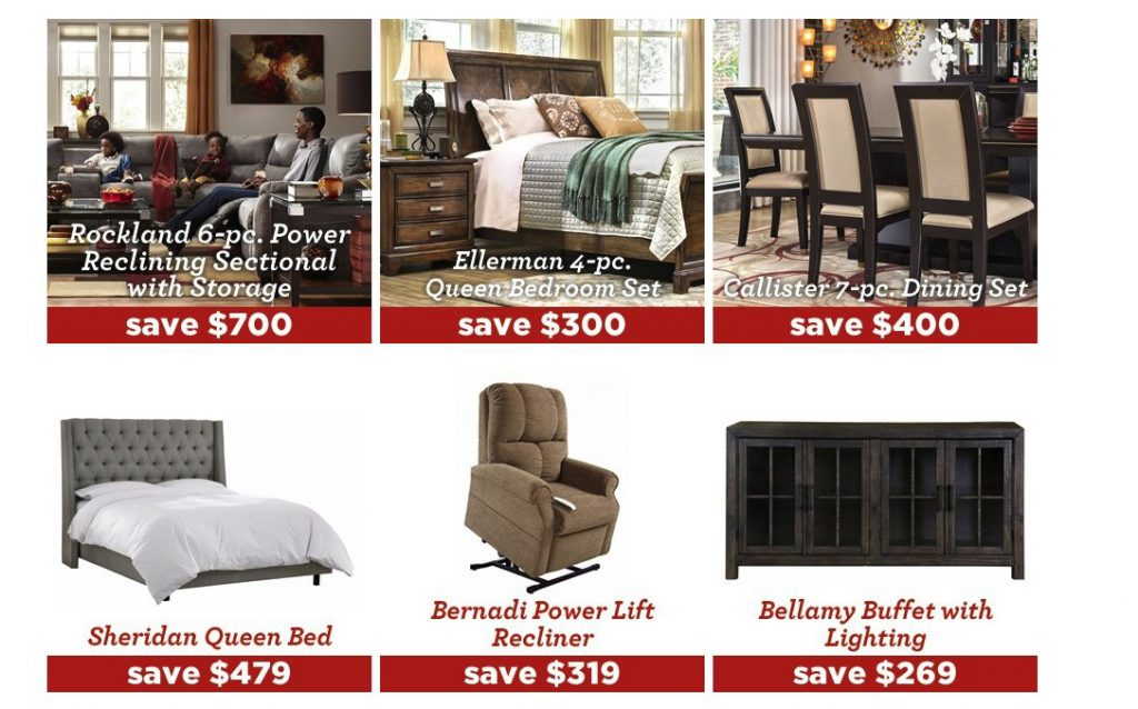 Raymour And Flanigan Black Friday 2019 Ad For Furniture
