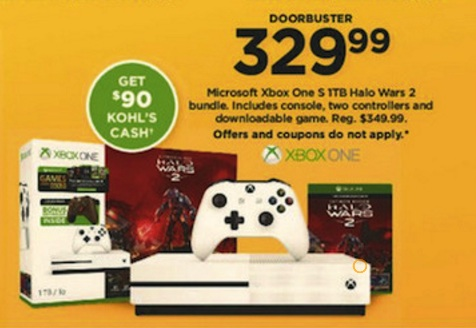 d4a67066c3b Xbox One X   One S Cyber Monday 2018   Black Friday Deals - Funtober