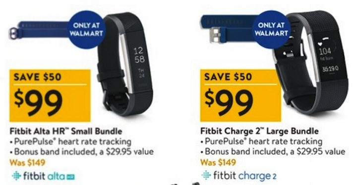 Fitbit Black Friday 2019 and Cyber Monday Deals - Funtober