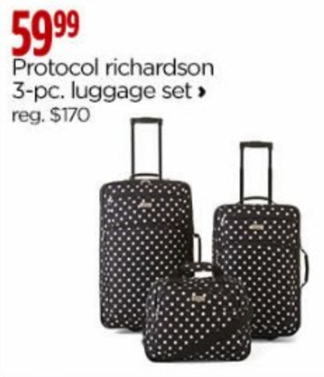 a7034909e Luggage and Briefcase Deals for Black Friday and Cyber Monday 2018 ...