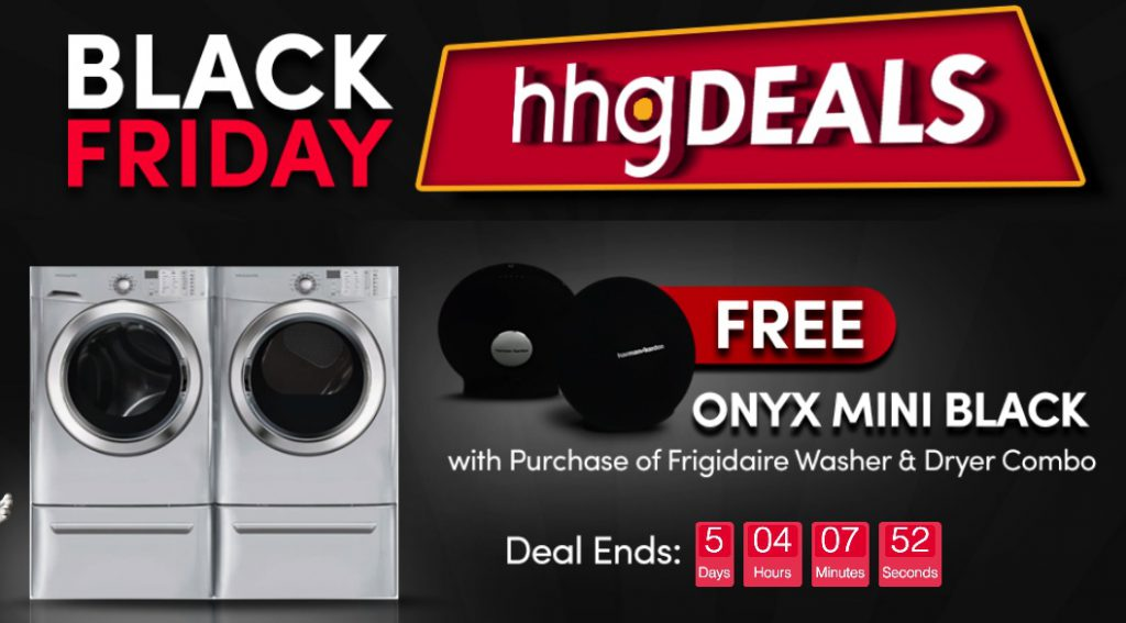 Hhgregg Black Friday 2018 Ad Deals Funtober