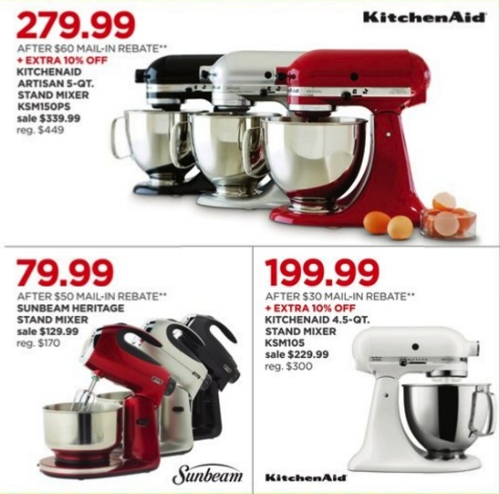 Kitchenaid Black Friday 2016 Amazon