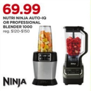 Ninja Black Friday 2019 Foodi Grill Air Fryer Blender