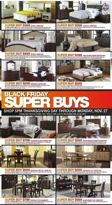 Black Friday Furniture Deals 2019 Funtober