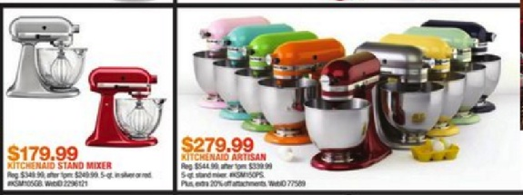 Wondrous Kitchenaid Mixer Black Friday 2019 Cyber Monday Deals Home Interior And Landscaping Palasignezvosmurscom