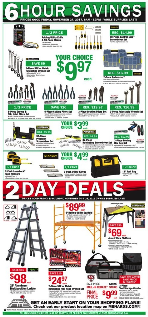 Sorry, that menards black friday ad 2012