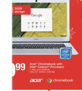 Best Chromebook Black Friday 2019 & Cyber Monday Deals