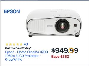 black friday 2019 home theater deals