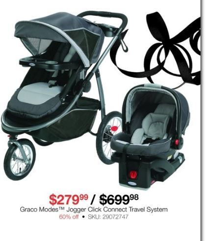 Stroller Black Friday 2019 Amp Cyber Monday Deals Funtober