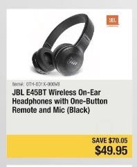 95e754e294e Check back for the latest info on deals, offers and pricing on wireless  headphones as Black Friday 2019 gets closer.