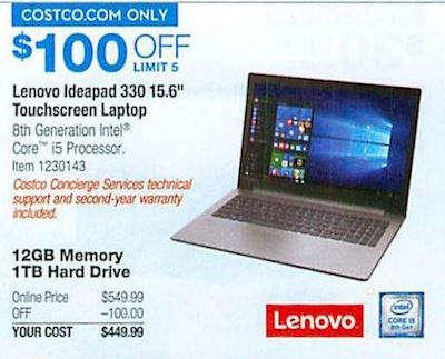 thanksgiving day online deals for laptops