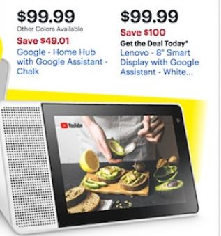 Smart Home Black Friday 2019 and Cyber Monday Deals - Funtober